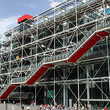 <p>Pompidou Centre - Paris</p>