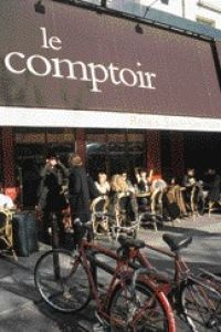 Le comptoir du relais restaurant in paris france - Le comptoir paris restaurant ...