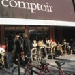 <p>Le Comptoir du Relais Saint Germain - Paris</p>