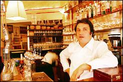 Le comptoir du relais restaurant in paris france - Le comptoir du relais restaurant menu ...