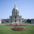 <p>The Invalides in Paris</p>