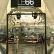 <p>Le 66 - Paris - Concept store on the Champs Elysées.</p>