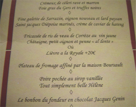 Le comptoir dress code - Le comptoir paris restaurant ...