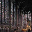 <p>La Sainte Chapelle - Paris</p>