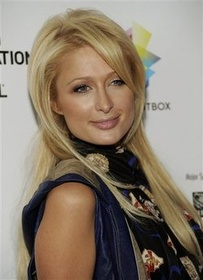 """Paris, Not France"" with Paris Hilton"