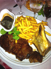 Best Bistros in Paris , France