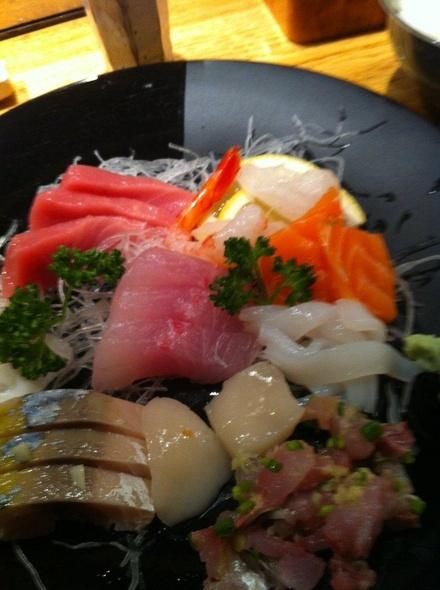 Isami Restaurant Paris