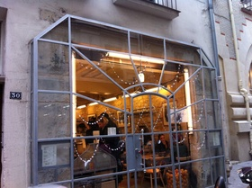Rose Bakery 2 - Paris