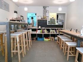 Bob S Kitchen Bio Restaurant In Paris Bio Food In Paris