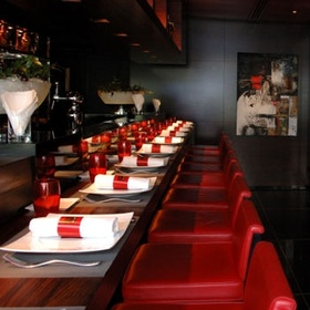 L'Atelier de Joël Robuchon in Paris