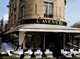 L'Avenue - Paris