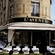 <p>L'Avenue - Paris</p>