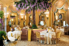 Haute cuisine restaurants in paris france best for Restaurant cuisine francaise paris