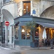 <p>Les Fines Gueules Restaurant in Paris</p>