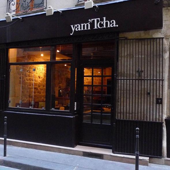 yam 39 tcha restaurant in paris france. Black Bedroom Furniture Sets. Home Design Ideas
