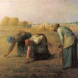 <p><b>Orsay Museum:</b> The Gleaners, Jean-François Millet</p>