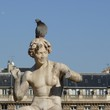 <p><b>The Palais-Royal</b>, Paris: <i>The Garden</i></p>