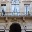 <p><b>The Palais-Royal</b>, Paris</p>