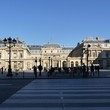 <p><b>The Palais-Royal</b>, Paris:<i> The Palace</i></p>