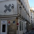 <p><b>Saint-Germain-des-Prés: </b>Rue Jacob</p>
