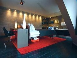 Hotel Sezz Paris