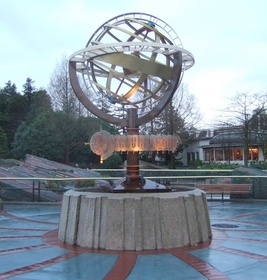 Disneyland Paris - Discoveryland