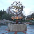 <p>Disneyland Paris - Discoveryland</p>