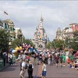 <p>Disneyland Paris - Main Street</p>