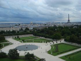jardins des tuileries paris - Jardins Des Tuileries