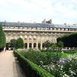 <p>Royal Palace - Paris</p>