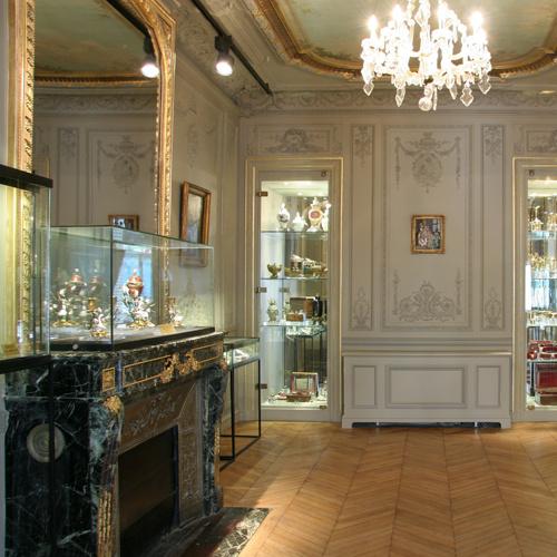 Mus e de la parfumerie fragonard - Fragonard paris opera ...