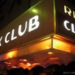 <p>Rex Club - Paris</p>