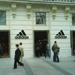 <p>Adidas Performance Store - Paris</p>