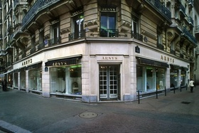Arnys Paris Shop
