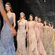 <p>Elie Saab Paris Collection</p>