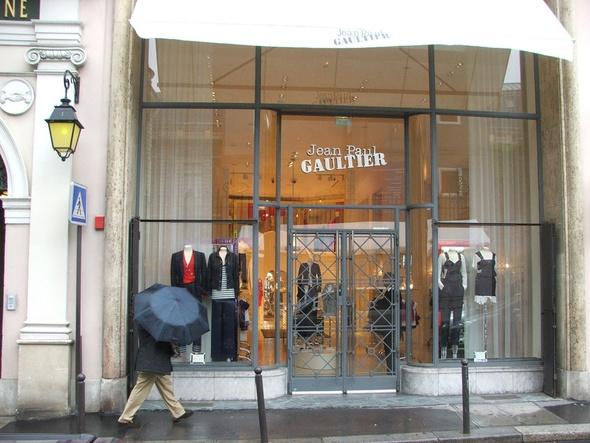 Jean Paul Gaultier - Paris