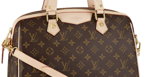 P Louis Vuitton