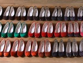 Repetto - Paris