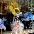 <p>Repetto Shop in Paris</p>