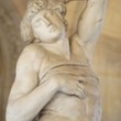 <p><b>Louvre Museum:</b> Dying slave</p>