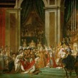 <p><b>Louvre Museum:</b> The Coronation of Napoleon, David</p>