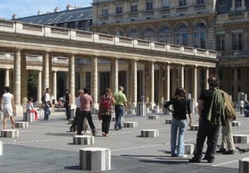 Walking tours in Paris